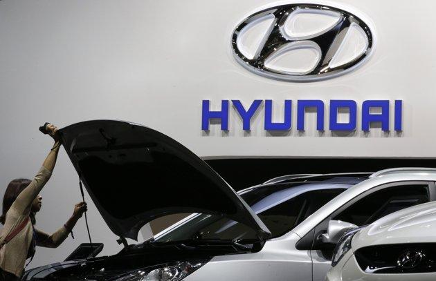 Hyundai has a brand value of $7,473 million. Hyundai branded vehicles are manufactured by Hyundai Motor Company which is headquartered in Seoul. The company operates as one of the world's largest integrated automobiles which are sold in 193 countries through some 6,000 dealerships and showrooms worldwide.