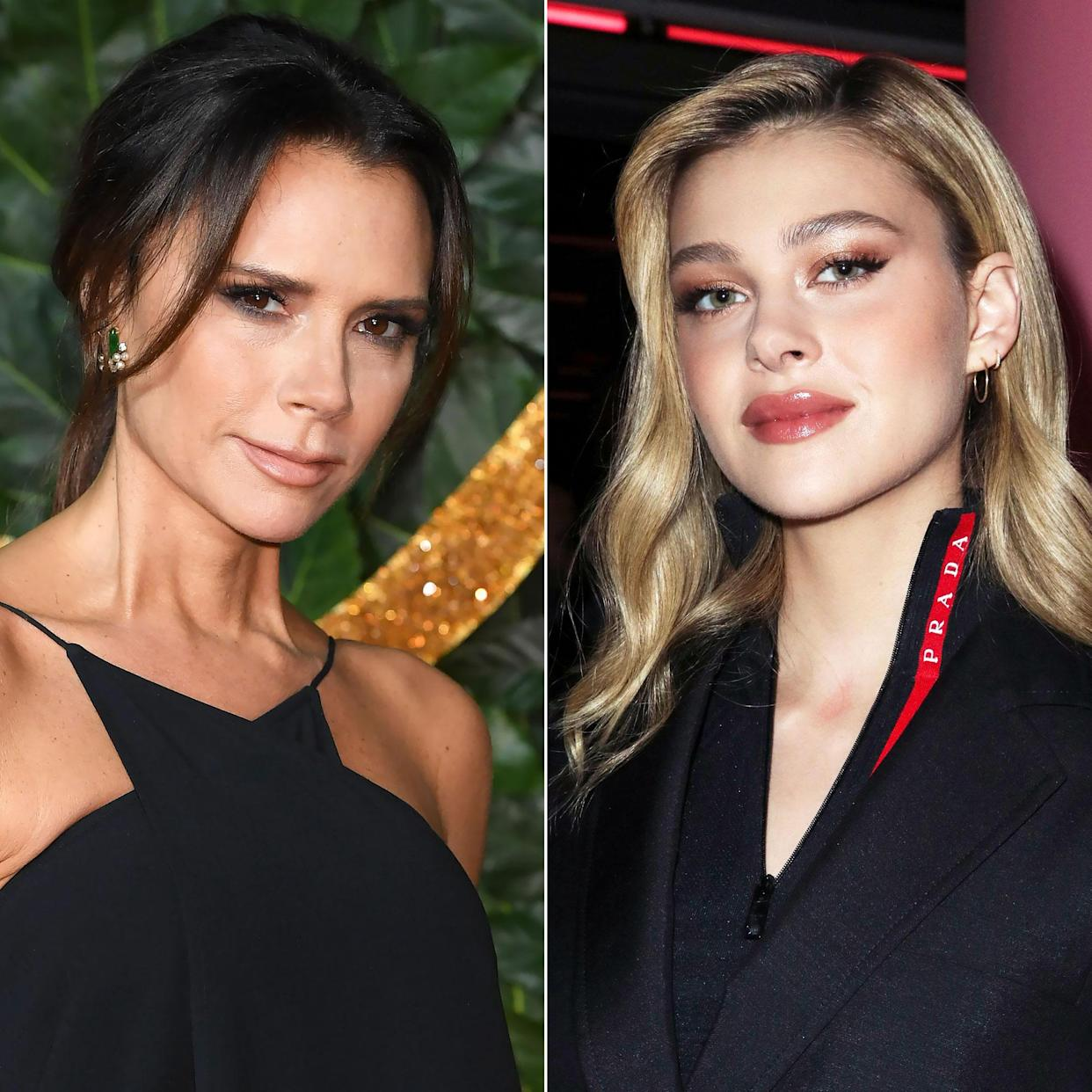 Victoria Beckham Forgives Nicola Peltz for Raiding Her Closet