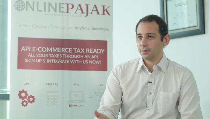 Tax collection app Online Pajak aims to help Indonesia secure US$1.1B this year, in no rush to raise funds