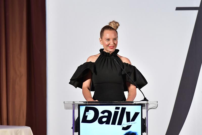 Sia Revealed She Is Living With Chronic Pain Due to Ehlers-Danlos Syndrome