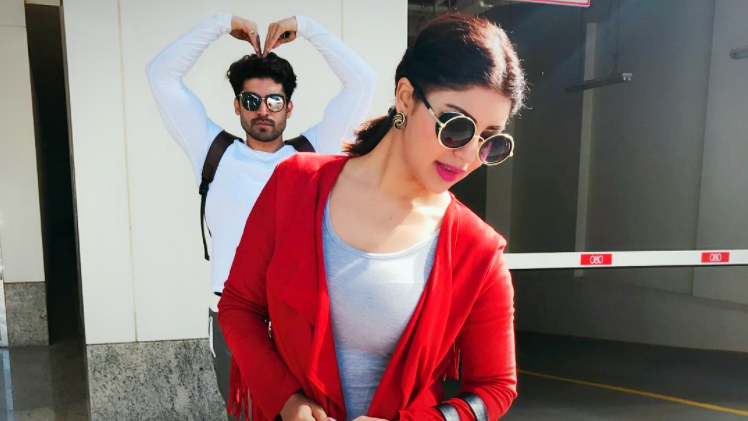 TV Couple Gurmeet and Debina Set to Adopt Two Girls From Bihar