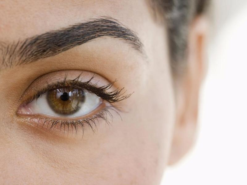 The perfect brows really can be your reality. Source: Getty