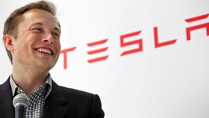 Elon Musk, founder Tesla dan SpaceX. Sumber: Business Insider