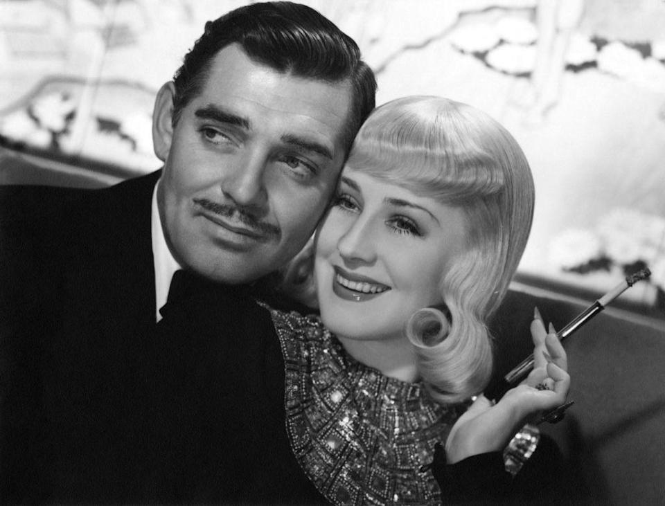 <p><strong>Clark Gable</strong></p><p>The classic Leading Man mustache requires commitment, but not necessarily in the growth category. Sure, you need to have some length to it to get adequate coverage, but more than that you need to be willing to really maintain it. Like the pencil, the Leading Man is meticulously groomed, with absolutely no overhang on the top lip, and sometimes even a little divot in the middle for extra measure. </p>
