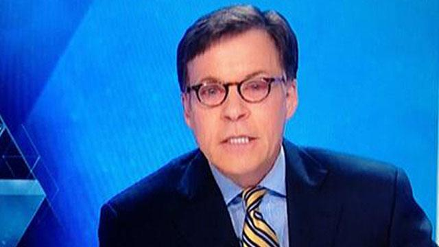 Bob Costas updates audiences on his eye infection