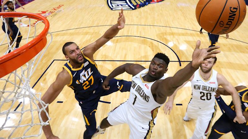 Pelicans vs. Jazz live score, updates, highlights from the NBA's 2020 restart