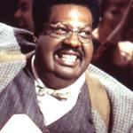 'The Nutty Professor'