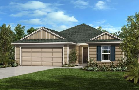 KB Home Announces the Grand Opening of Abbot Cove in Jacksonville