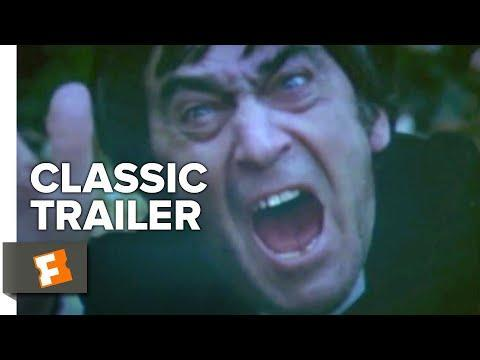 """<p>""""It's all for you, Damien!"""" You're not a real horror buff if you haven't seen this '70s classic. Gregory Peck and Lee Remick star in this demonic film, which is reportedly remembered as one of the most <a href=""""https://www.cbsnews.com/pictures/creepy-strange-tales-cursed-movies/"""" rel=""""nofollow noopener"""" target=""""_blank"""" data-ylk=""""slk:cursed movies"""" class=""""link rapid-noclick-resp"""">cursed movies</a> of all time.</p><p><a class=""""link rapid-noclick-resp"""" href=""""https://www.amazon.com/Omen-Gregory-Peck/dp/B06XFLTC1V?tag=syn-yahoo-20&ascsubtag=%5Bartid%7C10067.g.12107335%5Bsrc%7Cyahoo-us"""" rel=""""nofollow noopener"""" target=""""_blank"""" data-ylk=""""slk:STREAM NOW"""">STREAM NOW</a></p><p><a href=""""https://youtu.be/sS-sXcx30O4"""" rel=""""nofollow noopener"""" target=""""_blank"""" data-ylk=""""slk:See the original post on Youtube"""" class=""""link rapid-noclick-resp"""">See the original post on Youtube</a></p>"""