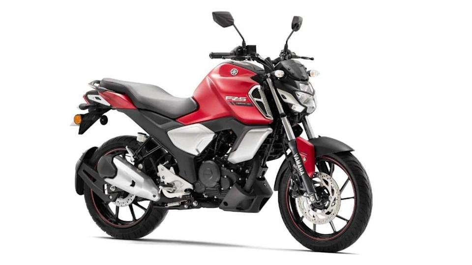 Yamaha launches 2021 FZ-FI and FZS-FI motorbikes in India