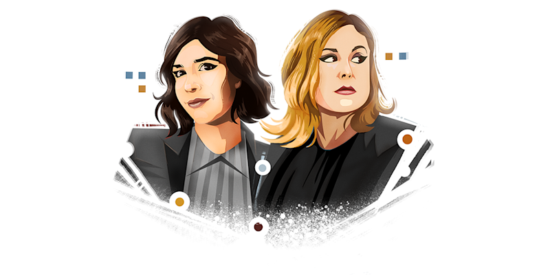 """Sleater-Kinney Discuss """"The Future Is Here"""" on """"Song Exploder"""": Listen"""
