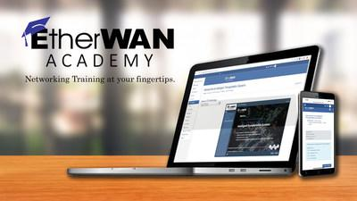 EtherWAN Academy offers accessible ITS and Security networking courses to  befriend you gain the industry  learning you need.
