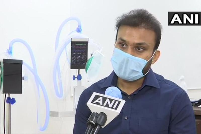 He's Not a Doctor, We are Ready for Demo Anytime: Ventilator Firm on Rahul Gandhi's 'Substandard' Claim
