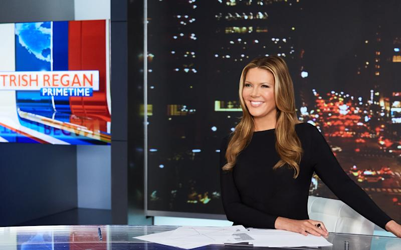 Fox Trade fires Trish Regan after controversy over 'rip-off' coronavirus statement