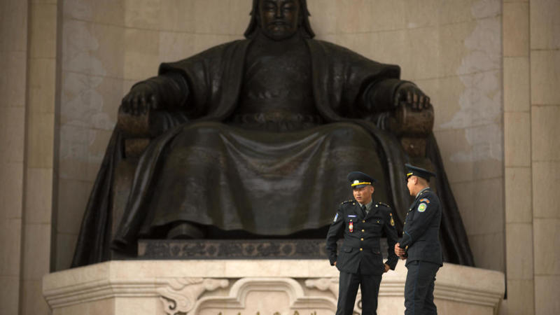 French museum suspends Genghis exhibition in reaction to Chinese censorship bid