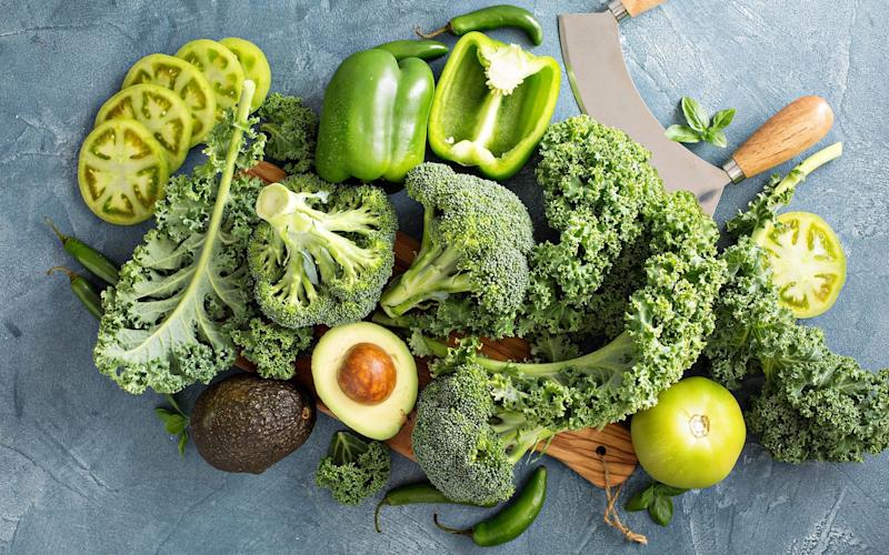 The vegan diet can be dangerous for growing children, the Royal Academy of Medicine of Belgium has warned.