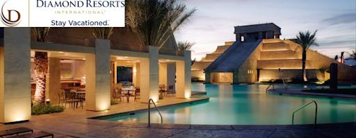 Diamond Resorts International(R) -- Vacations for Life(R) -- Travel to Las Vegas With All the Glitz and Glam