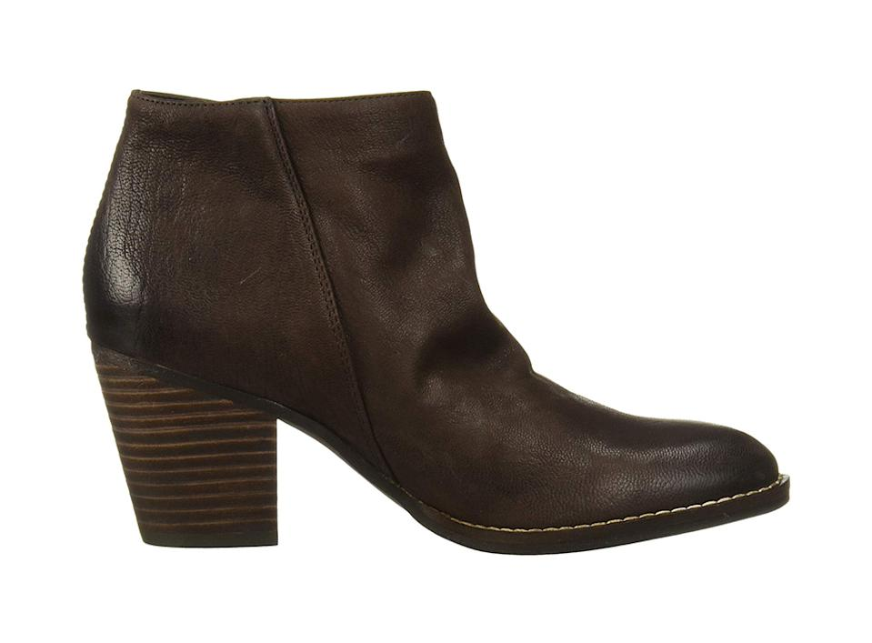 This pair of boots will take your outfit from day to night. (Photo: Zappos)