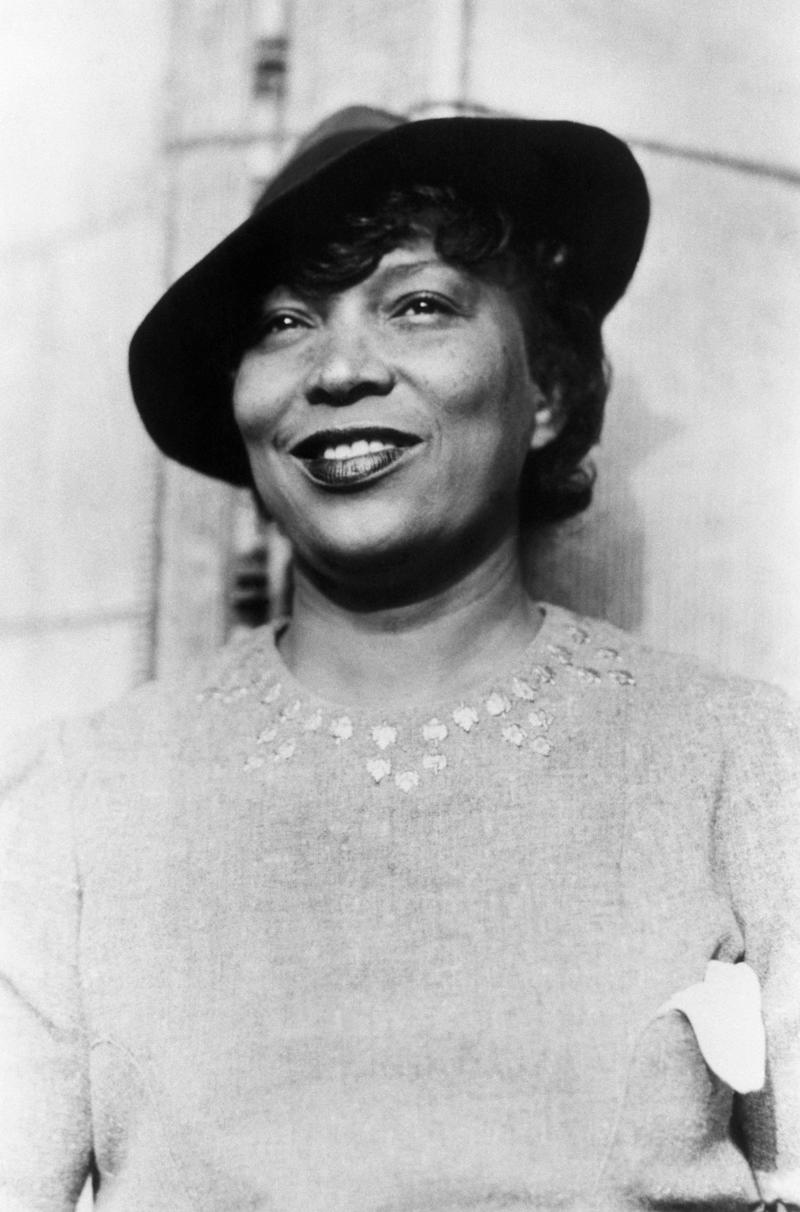 Zora Neale Hurston's Short Stories Finally Get Their Due in a New Posthumous Collection