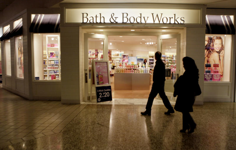L Brands' Bath & Body Works may have reached its peak
