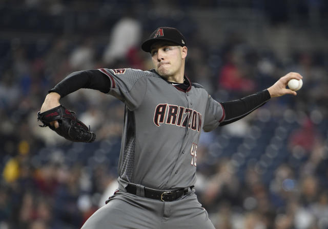 Patrick Corbin is going to get at least five years this offseason. (Getty Images)