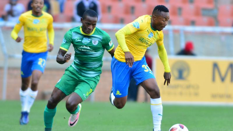 Mamelodi Sundowns 0-0 Baroka: Bakgaga frustrate Brazilians in Tshwane