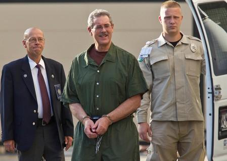 U.S. court voids $65 million settlement tied to Allen Stanford Ponzi scheme