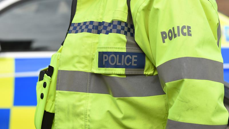 <p>A man was also taken to hospital as a precaution following the accident.</p>