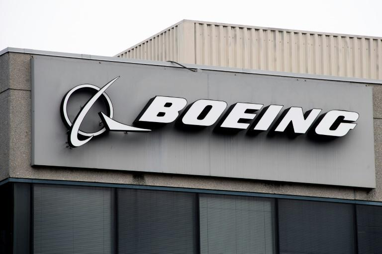 Boeing says China's recovery from the virus and rapidly growing middle class and surging economy will help drive demand for new planes