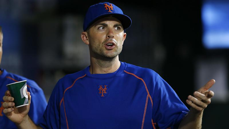 Mets' Wright Undergoes Back Surgery, Eyes 2018 Comeback