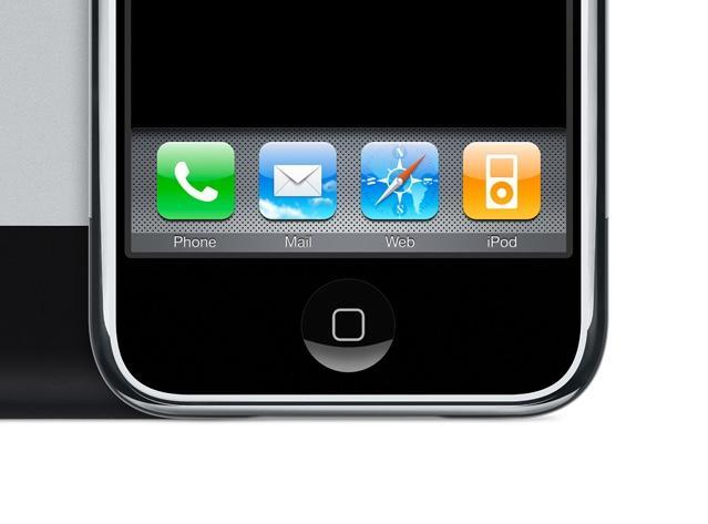 The iPhone's Home button has evolved a number of times over the last 10 years, and we might soon be saying goodbye to it.