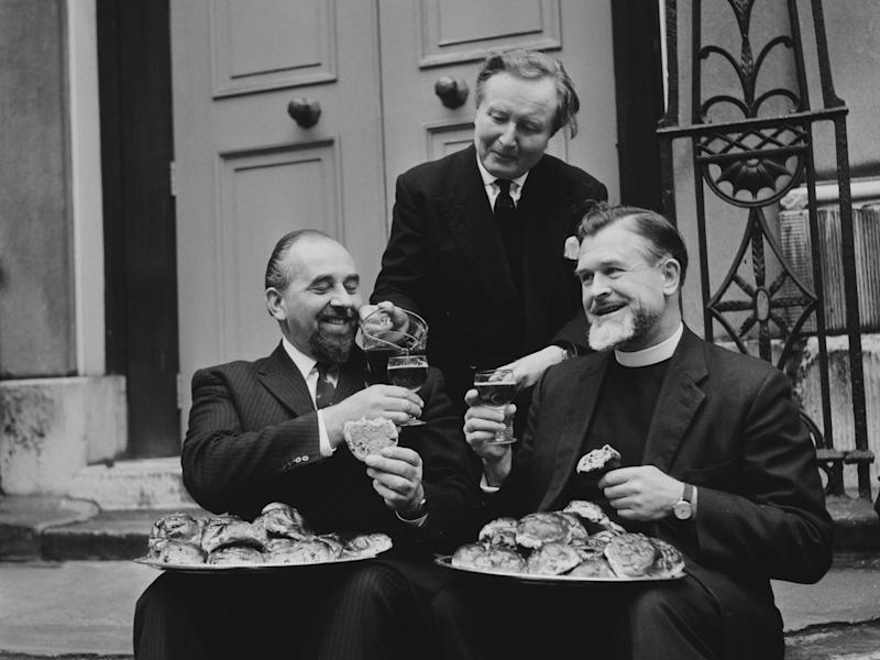 Post-Brexit diplomacy strategy: Foreign Office seeks butlers with knowledge of 'fine wines'