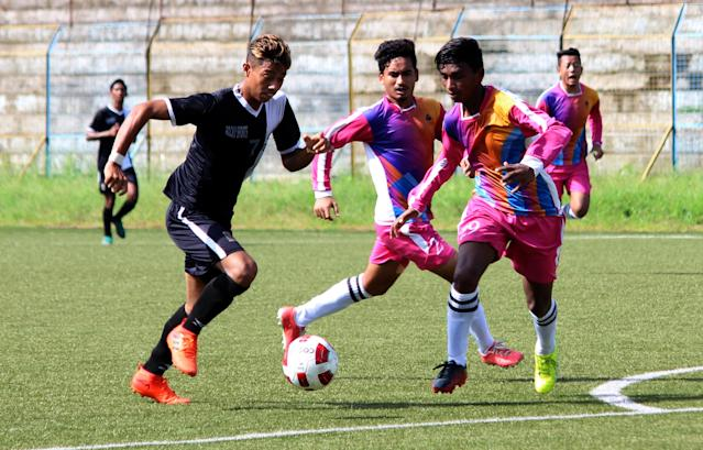 The East Bengal U-19s confirmed their place in the last four of IFA Shield 2018 with a convincing win over ATK…