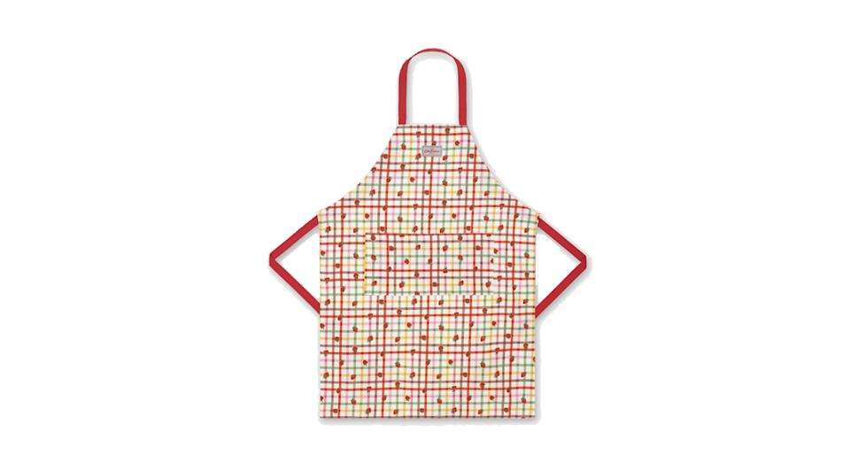 Easy Adjust Apron