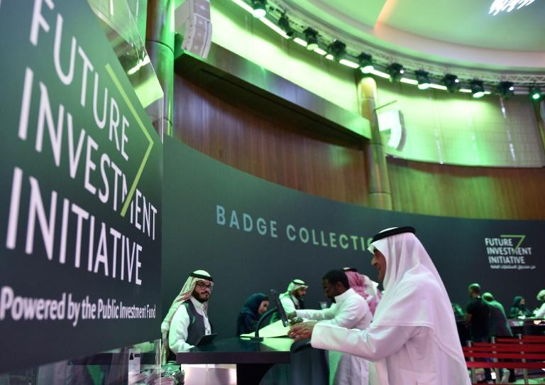 This year's Future Investment Initiative (FII) was meant project Saudi Arabia as a lucrative business destination, but it has been overshadowed by the murder of dissident journalist Jamal Khashoggi in the kingdom's Istanbul consulate