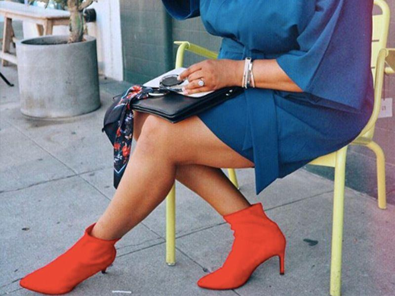 8c6b350a1b6 These 3 Ankle Boots Are Rated as the Most Comfortable