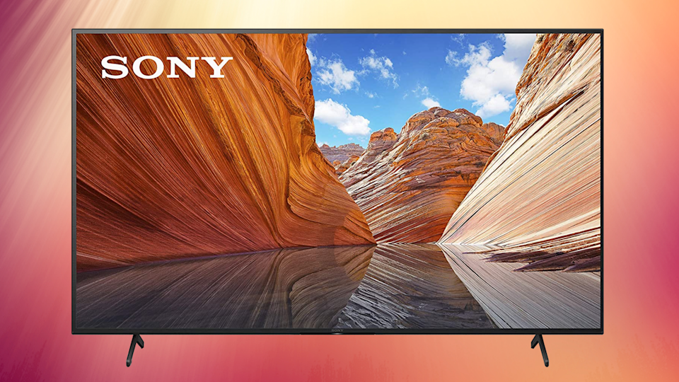 In case you need that summer vacation to the Rockies to be virtual, Sony's latest and greatest is $250 off. (Photo: Best Buy)