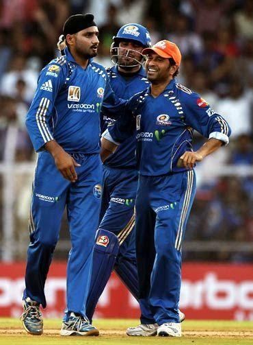 Chandan Madan played his only IPL match for the Mumbai Indians in IPL 2010