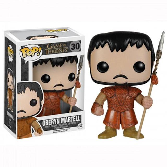 "<p>Please think about your request for a ""Squooshed Head Oberyn"" before making an official request. It's super-gross. </p>"