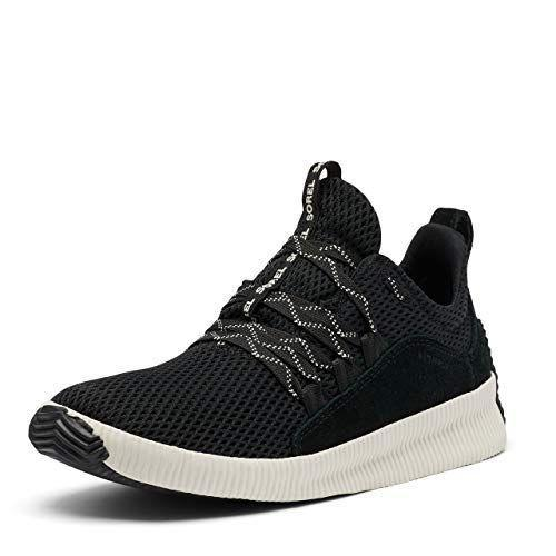 """<p><strong>Sorel</strong></p><p>amazon.com</p><p><strong>$75.00</strong></p><p><a href=""""https://www.amazon.com/dp/B07F8VK6KS?tag=syn-yahoo-20&ascsubtag=%5Bartid%7C2140.g.36063460%5Bsrc%7Cyahoo-us"""" rel=""""nofollow noopener"""" target=""""_blank"""" data-ylk=""""slk:Shop Now"""" class=""""link rapid-noclick-resp"""">Shop Now</a></p><p>These waterproof sneakers are a camping (or glamping) essential. The high ankle provides support, and the waterproof finish will make sure you're prepared for any surprise rain showers.</p>"""