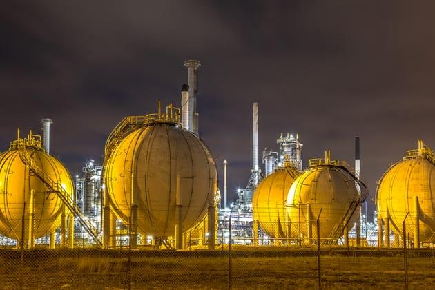 Natural Gas Price Fundamental Weekly Forecast – Not Much Hope for Near-Term Rally Amid Lower Demand Concerns