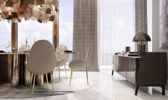 Elie Saab's new home and furniture line