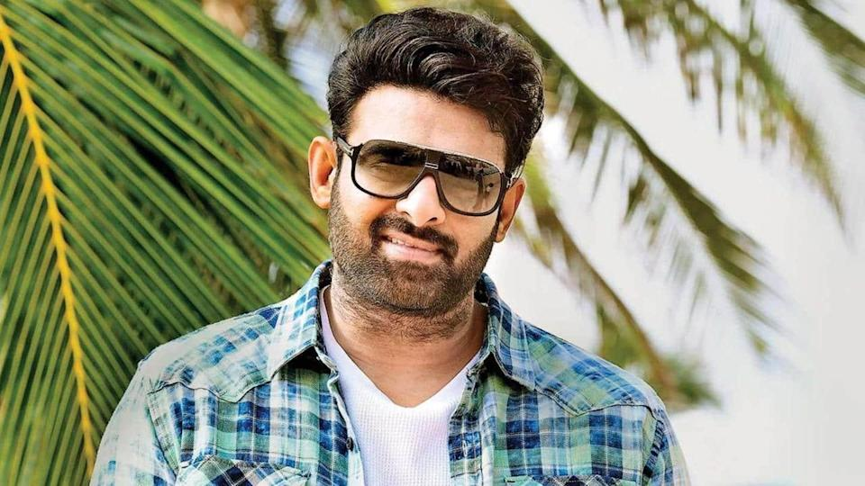 Prabhas to sign Siddharth Anand