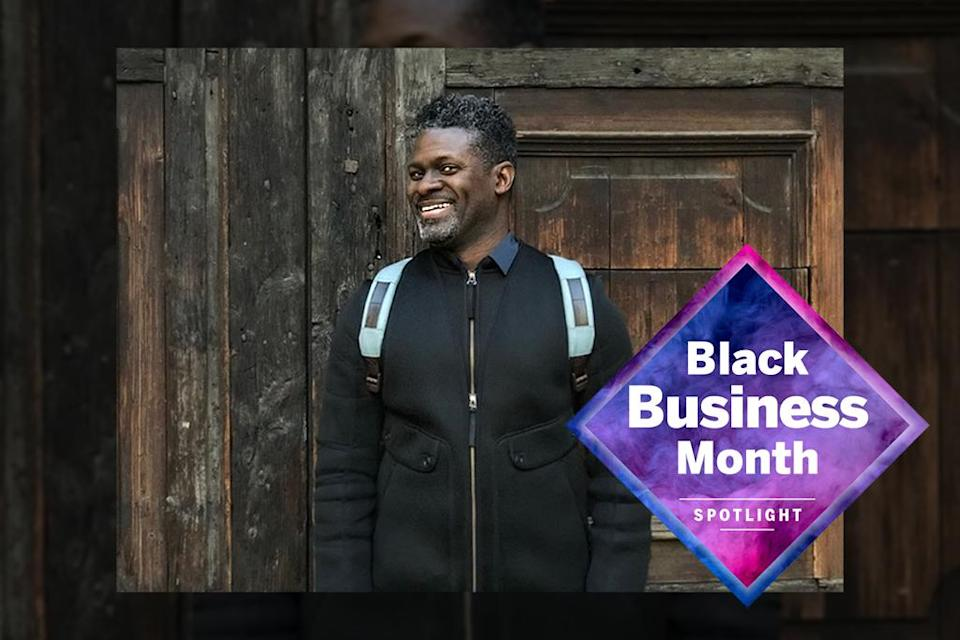 Steve Jamison Took On the Philadelphia Men's Fashion Market, Now He's Helping Other Black Entrepreneurs Break Through
