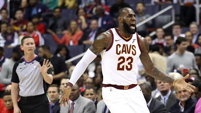 The Cleveland Cavaliers have lost nine of their last 12 games and LeBron James has acknowledged the season has proved to be a struggle.