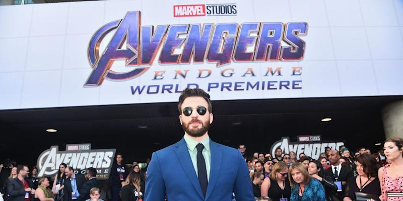5 Cool Trends To Try From The Avengers Endgame Premiere Red Carpet