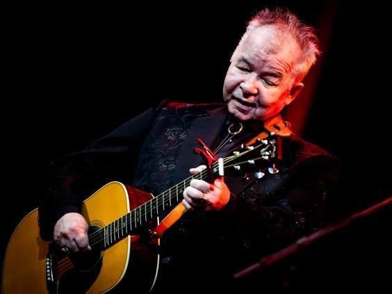 Songwriter's songwriter: John Prine died from coronavirus in April (Getty)