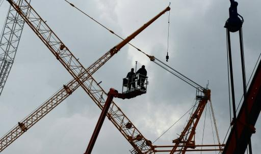 German business sentiment 'jubilant': Ifo