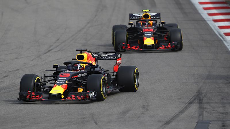 Red Bull: Verstappen start like a wet race
