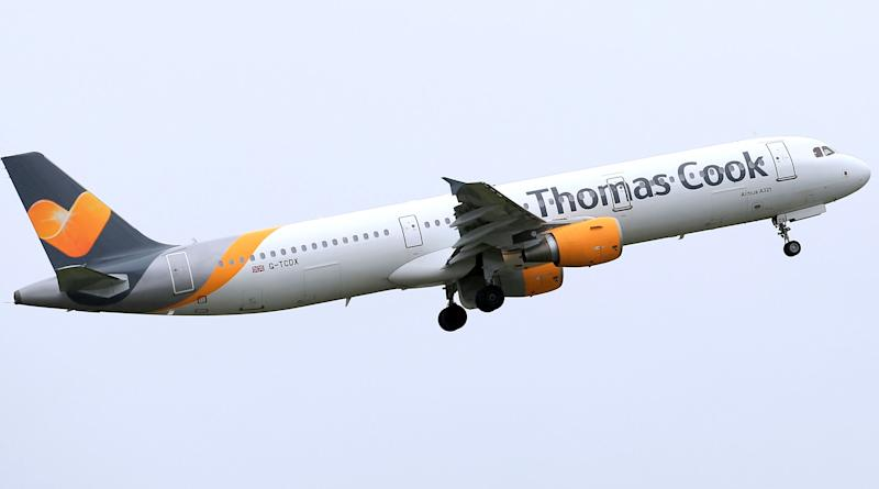 Thomas Cook holidaymakers will not be left stranded, Foreign Secretary says
